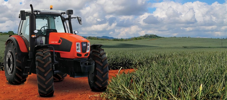 Kubota Used Tractor Parts
