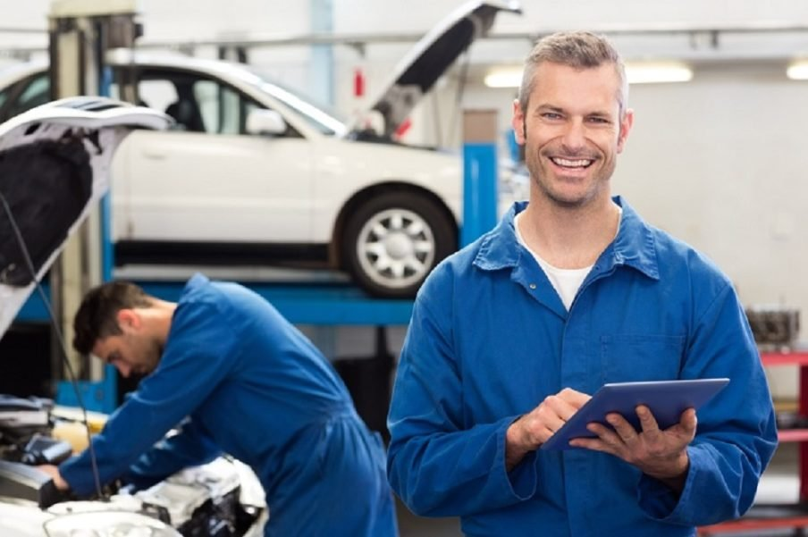 Car Mechanic Artarmon