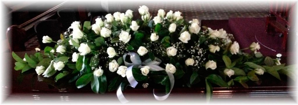Funeral Flowers Melbourne